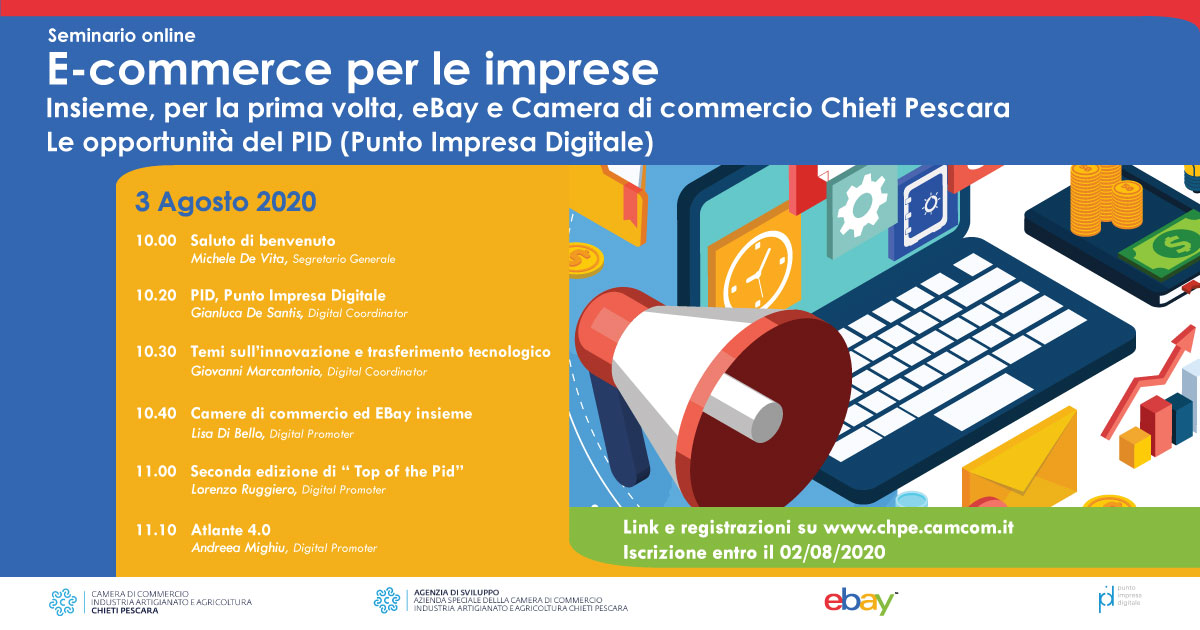 E-commerce per le imprese
