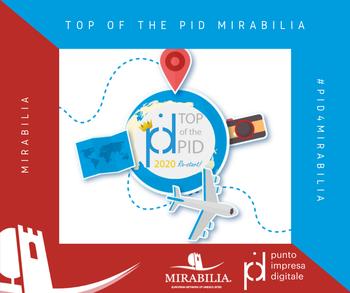Logo PID Mirabilia