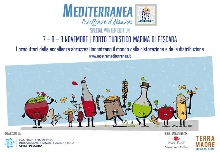 Mediterranea web 2020