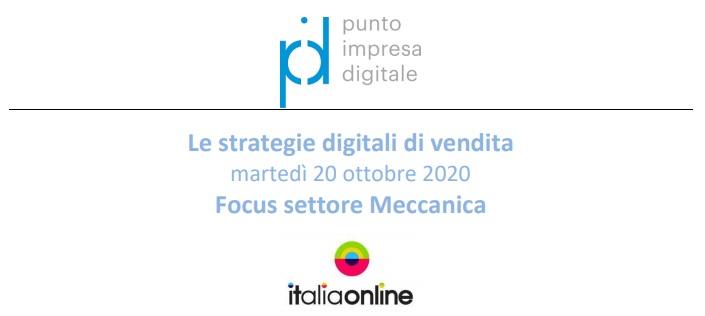 Pid focus Meccanica