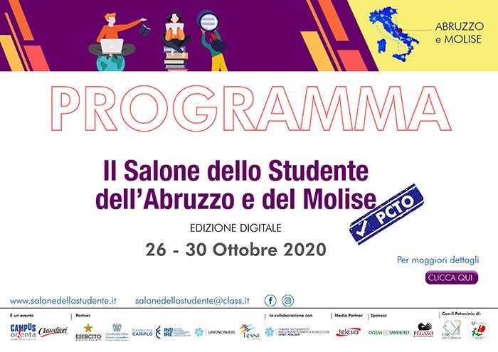 Salone dello studente 2020