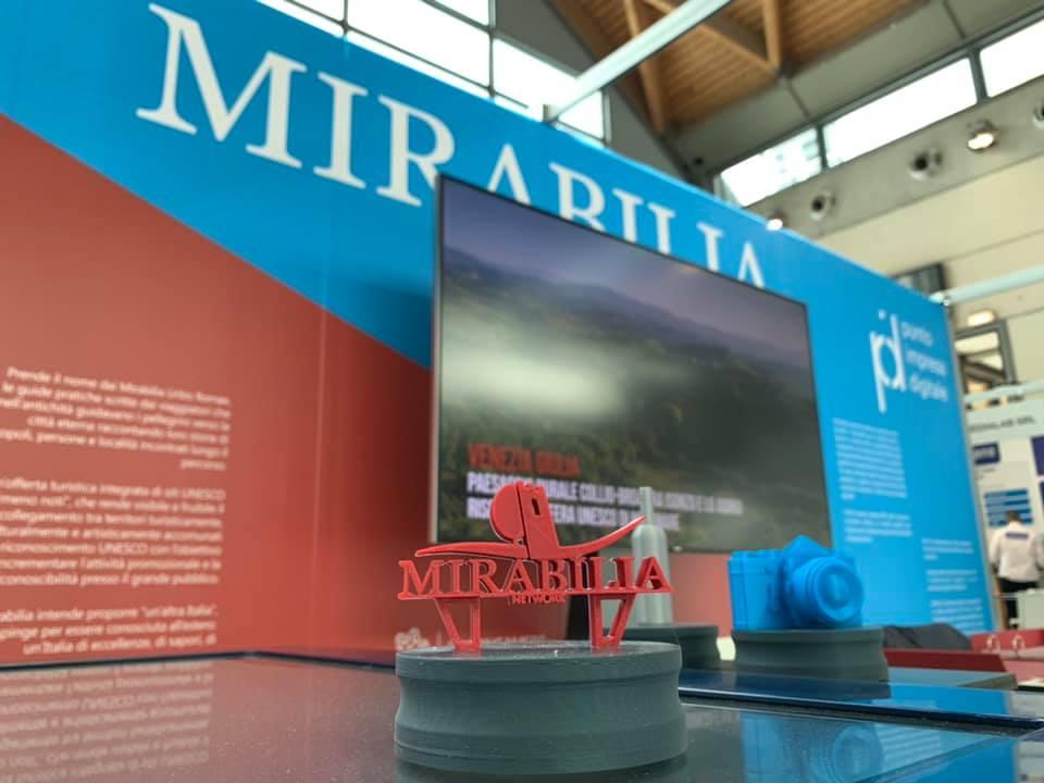 Stand Mirabilia