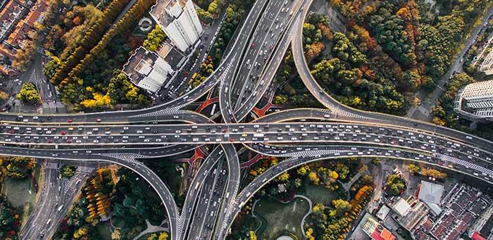 Infrastrutture strade