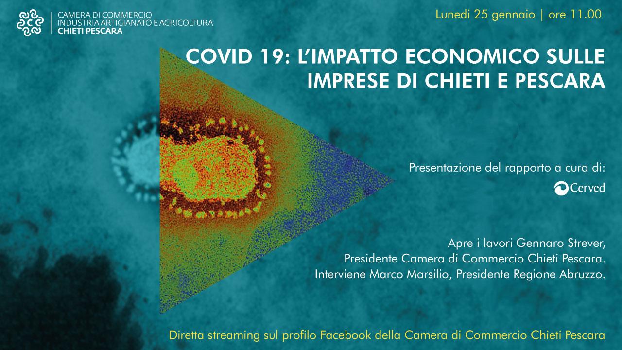 Covid 19: l'impatto economico sulle imprese