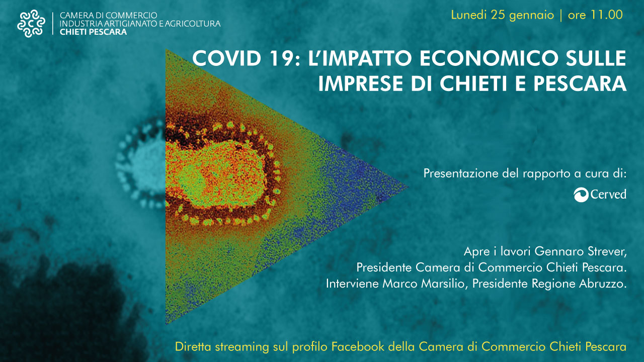 Cerved Covid 19