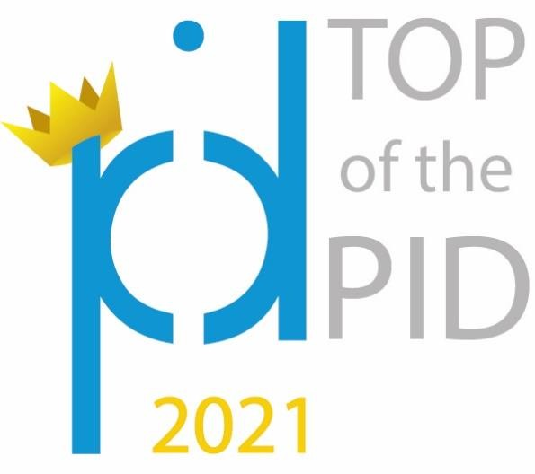 LOGO TOP OF THE PID