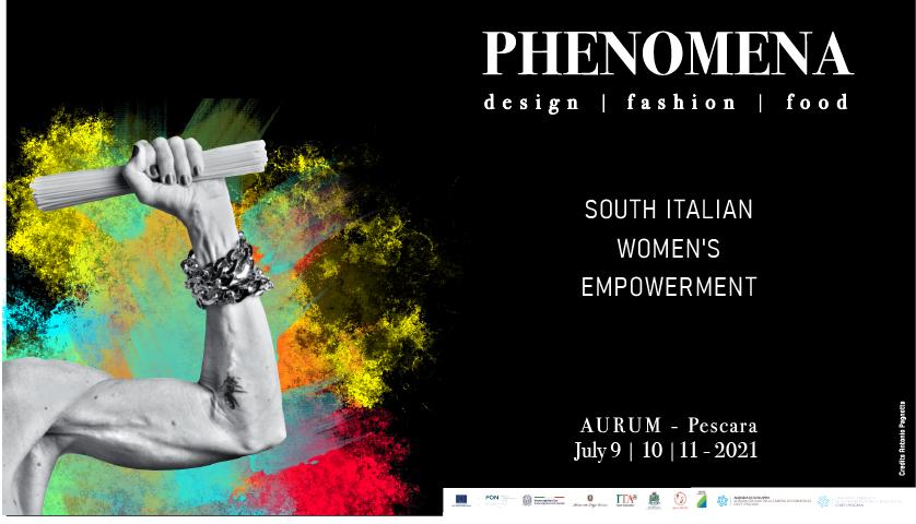 Phenomena Pescara