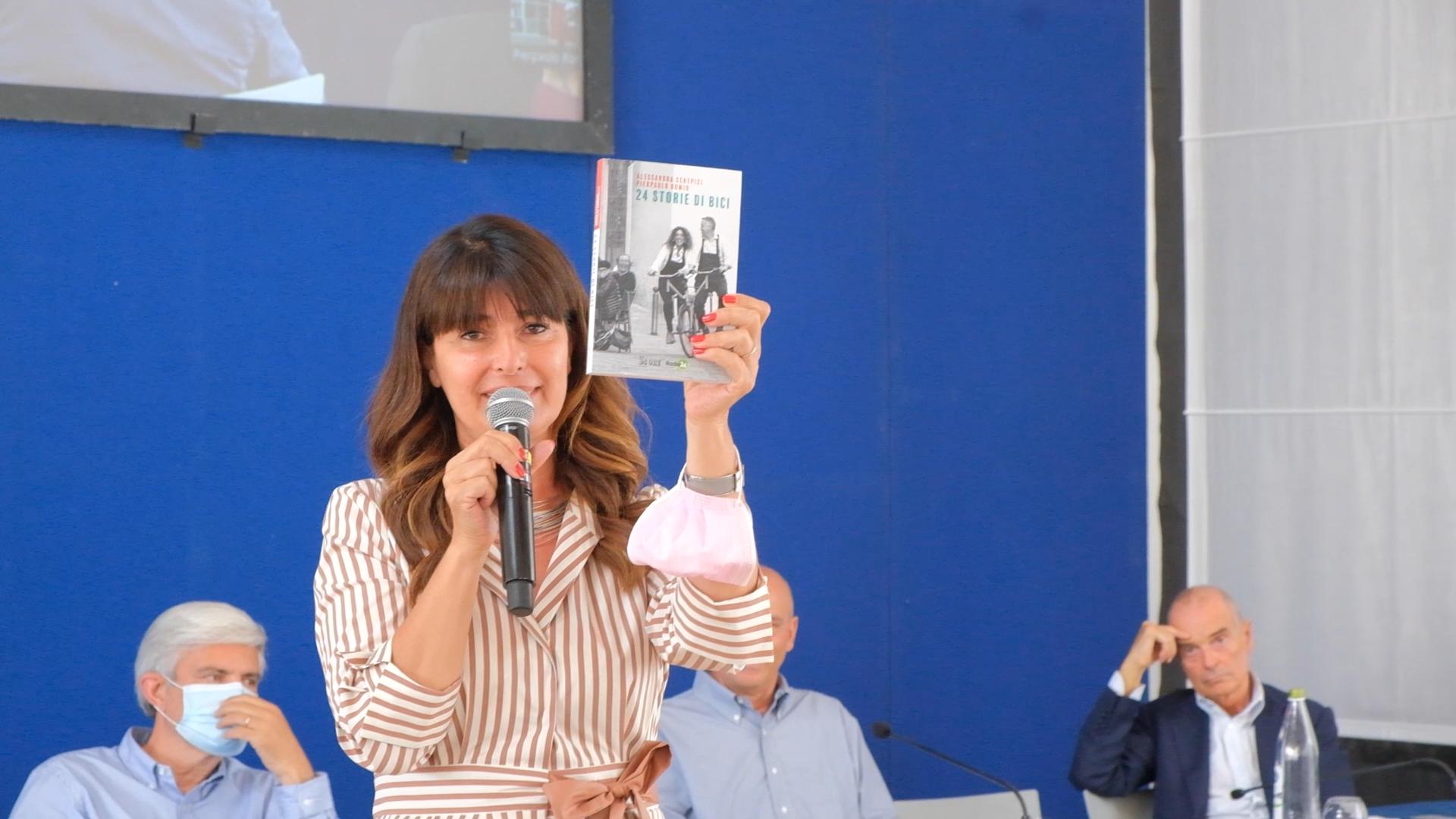 Ludovica Casellati