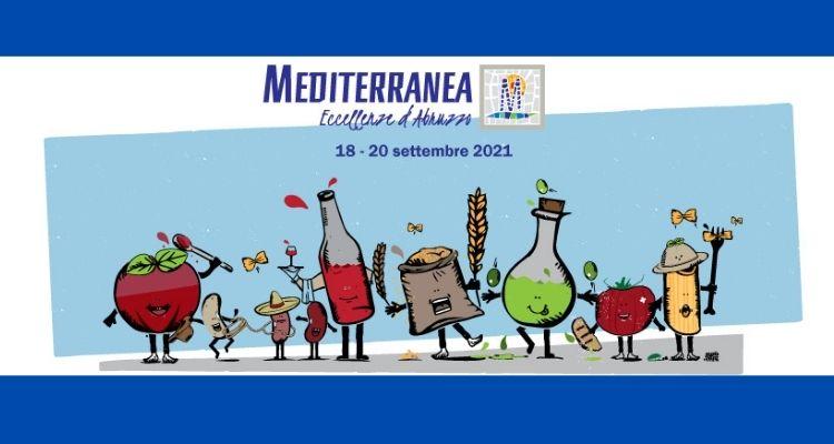 Mediterranea 2021