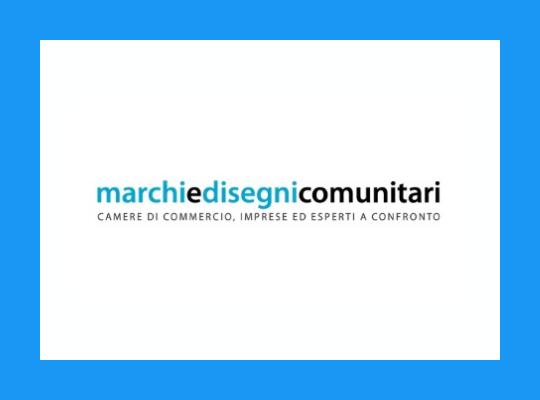 Marchi e progetti comunitari