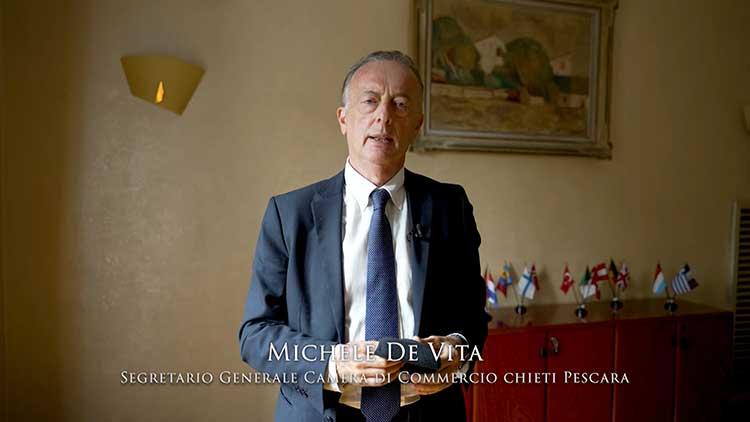 Michele De Vita