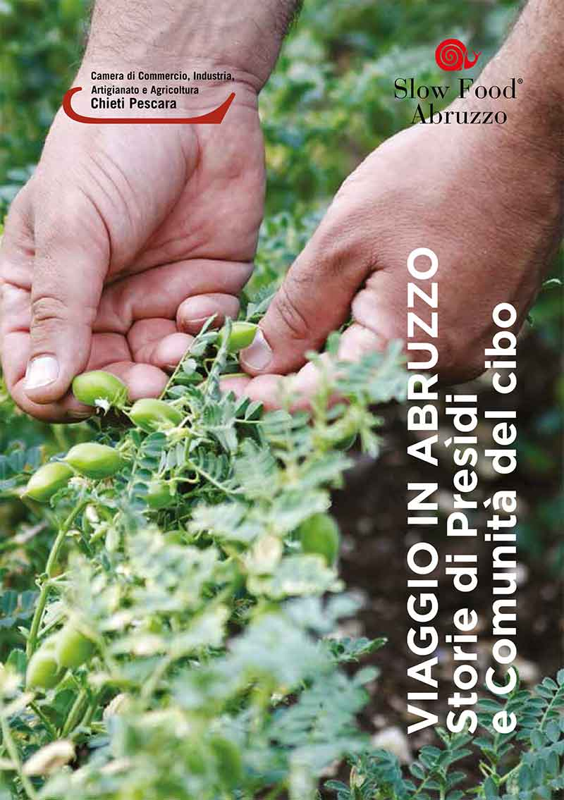 Guida Slow Food dell'Abruzzo