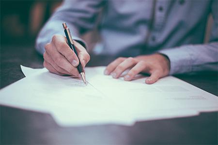 Firma documenti